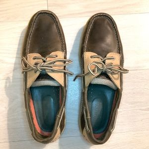 Sperry top-sider size 11M
